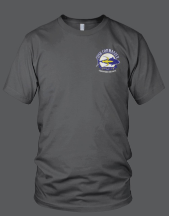 louisiana fishing Shirts